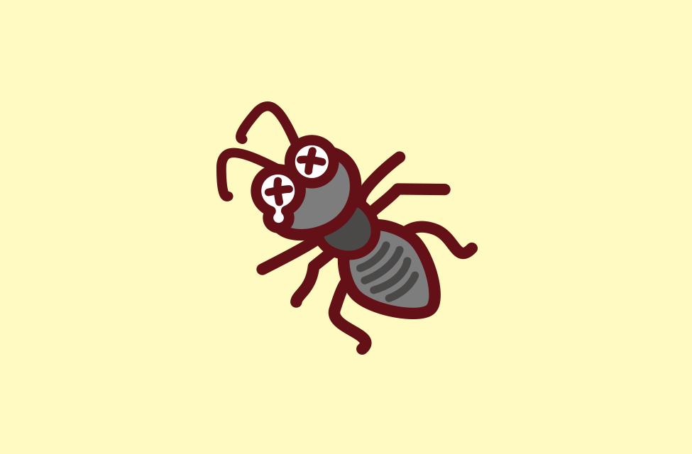アリ・ハチ・クモなど