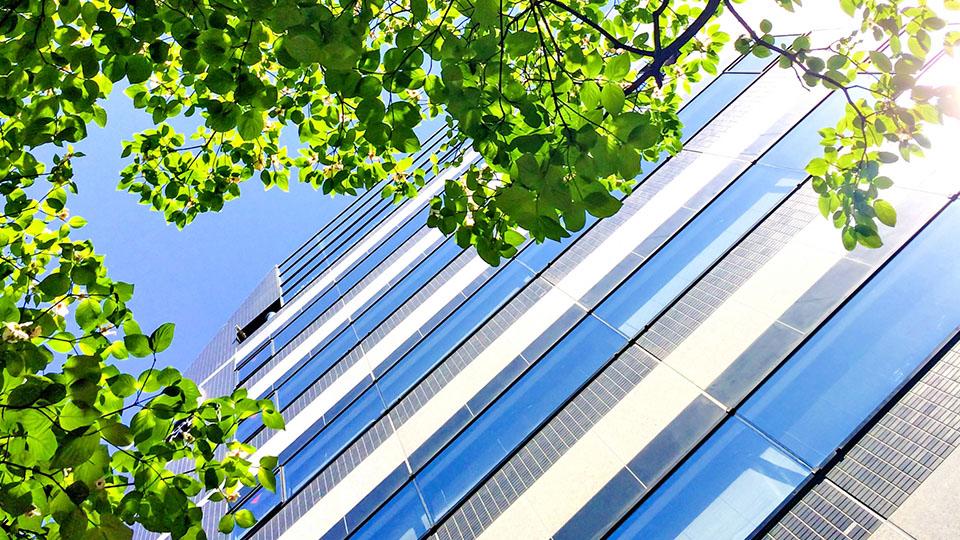 ビル管理業務について